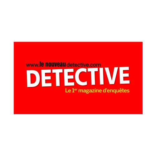 Le nouveau détective